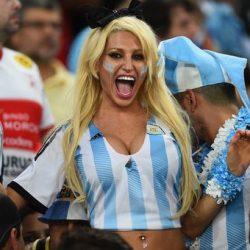аржентина футбол