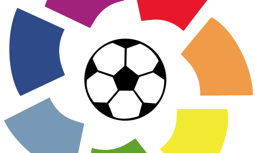 примера дивисион ла лига испания
