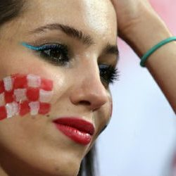 хърватска футбол