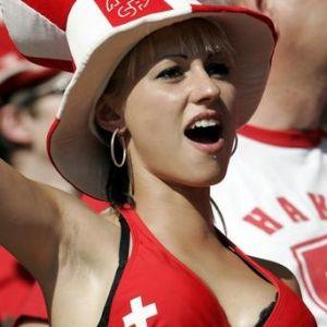швейцария футбол