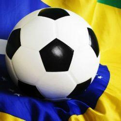 бразилия футбол