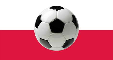 полша футбол
