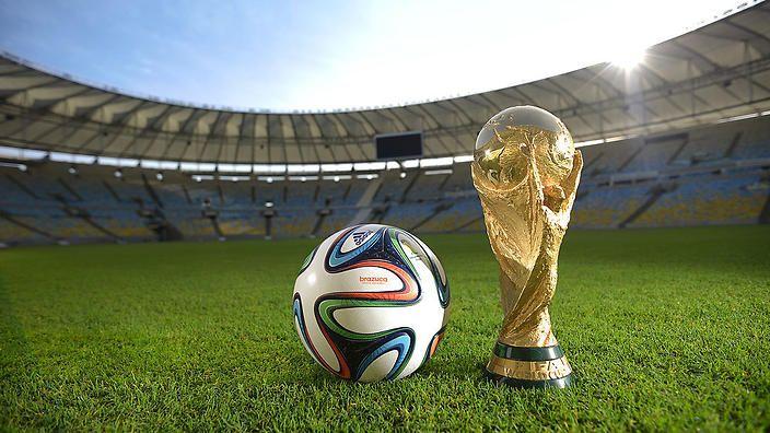 световно първенство футбол мондиал