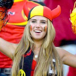 белгия футбол