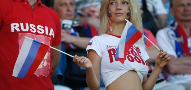 русия футбол