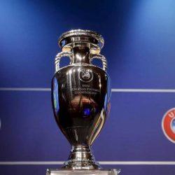 европейско първенство по футбол - купа