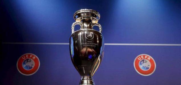 европейско първенство футбол - купа