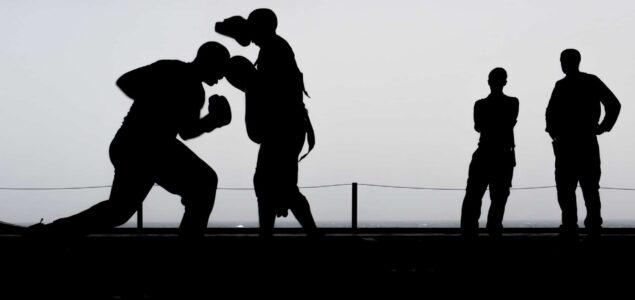 боксьори